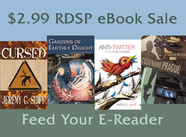 eBook sale