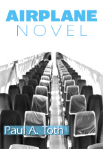 Airplane Novel